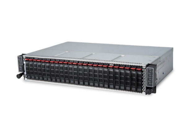JCNET Rack Mount Computing Server