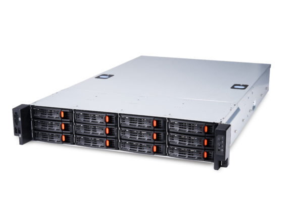 Rack Mount Computing Server